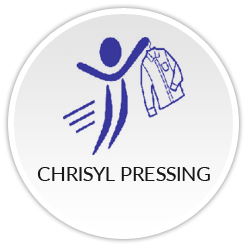 Chrisyl Pressing
